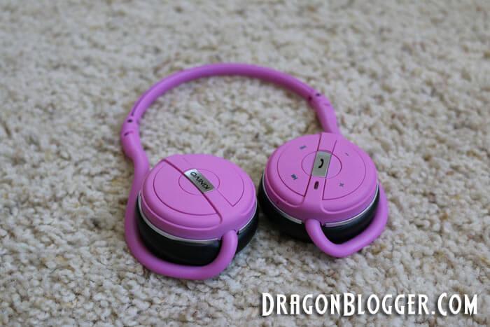 Kinivo BTH240 Bluetooth Headphones
