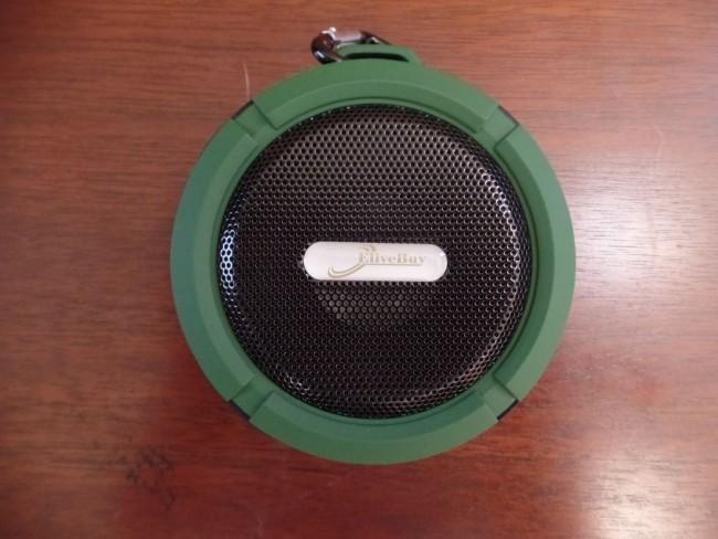 speaker top