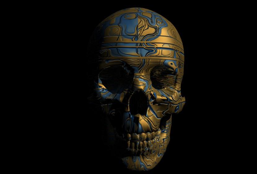 robot-skull-2