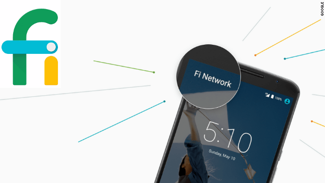 Project Fi Banner