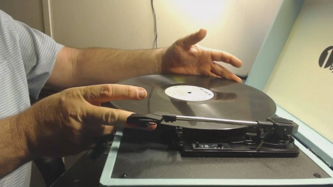 record player review 0607