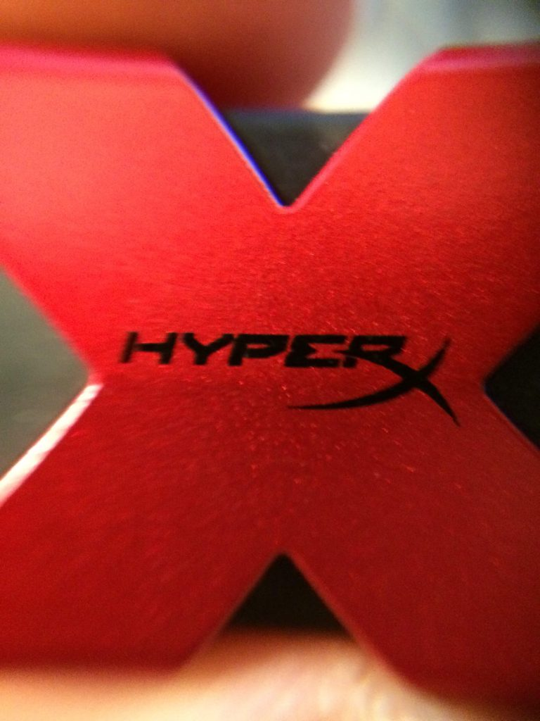 HyperX Savage USB Stick Macro Shot