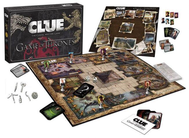 got-clue