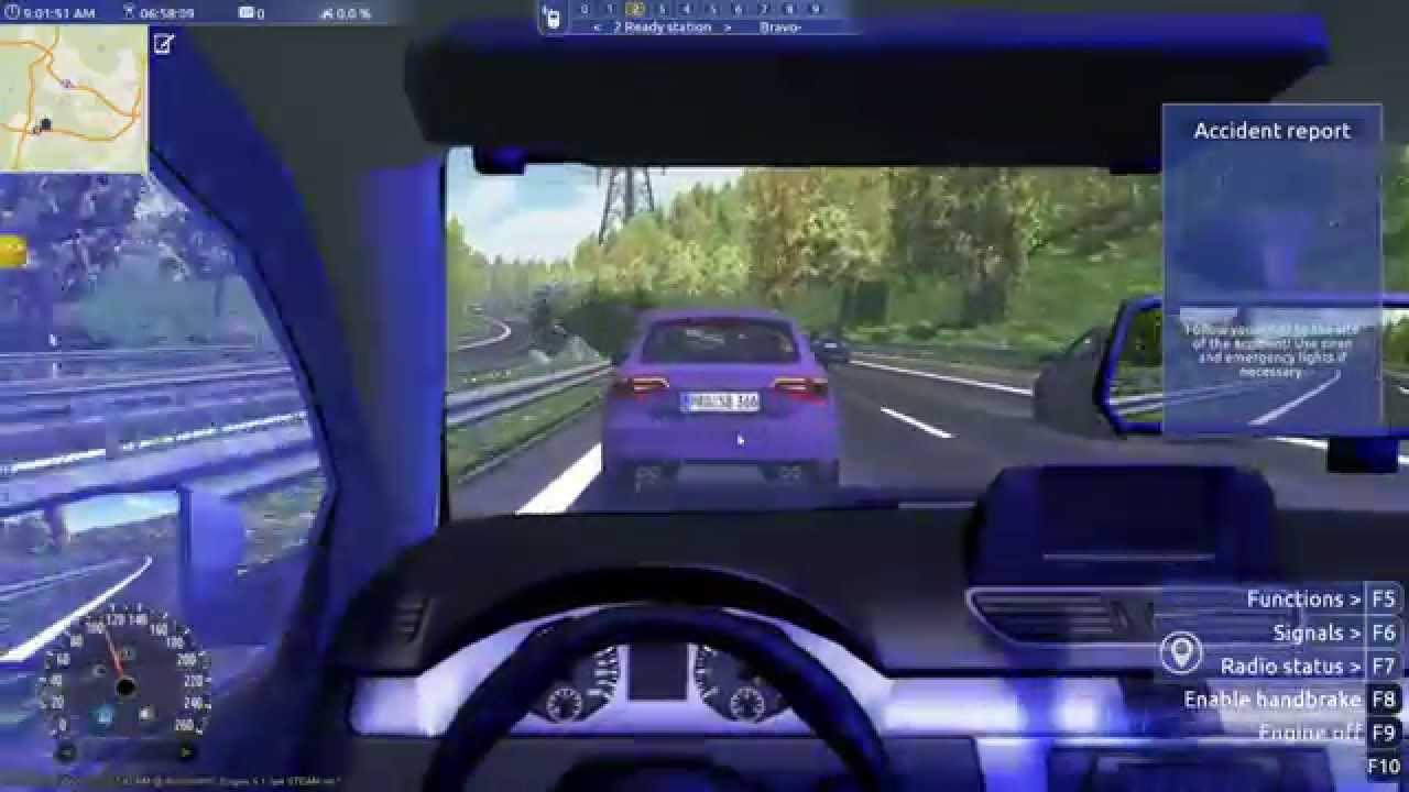 Image result for Autobahn Police Simulator