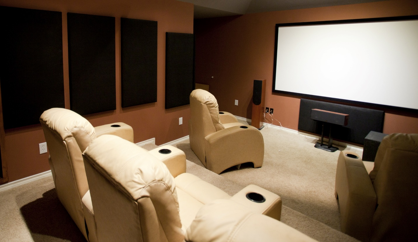 Best Home Video Apps For Your Home Theater System