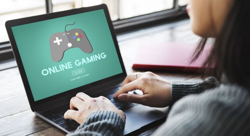 VPN-Gaming-Online