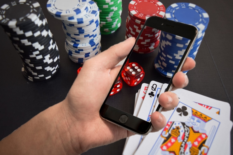 The Future Of Casinos And AR Technology - Dragon Blogger Technology