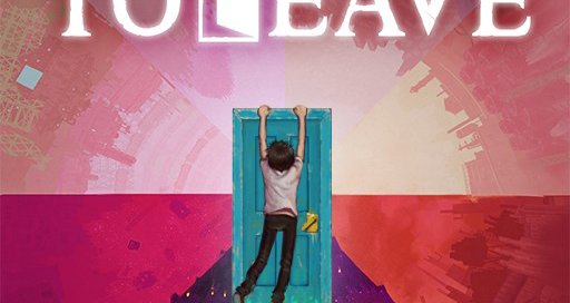 To Leave - Key Art