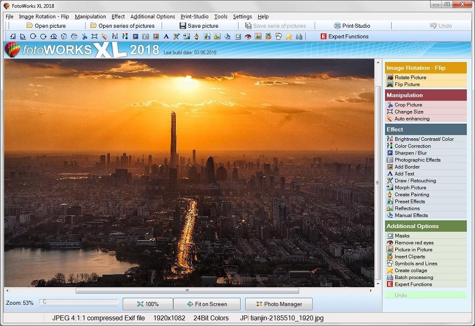 Top Photo Editing Software