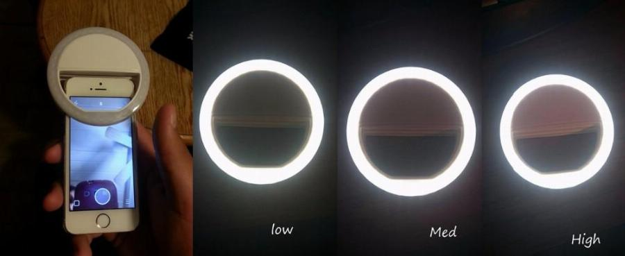 Image result for ring light for phone