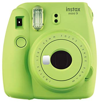 Fujifilm Instax Mini 9 Review