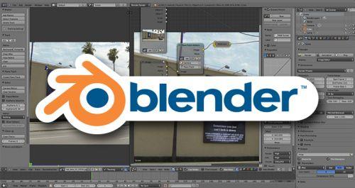Image result for blender software