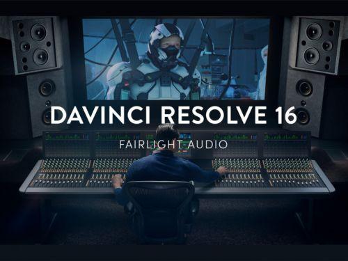 Image result for Da Vinci Resolve.