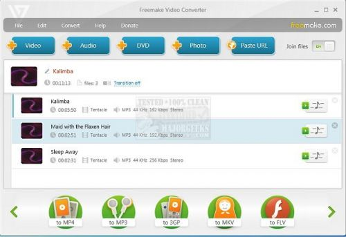 Image result for Freemake Video Converter.