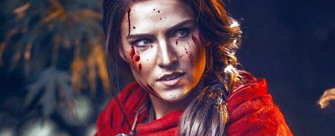 Kassandra or Alexios – Assassin's Creed Odyssey
