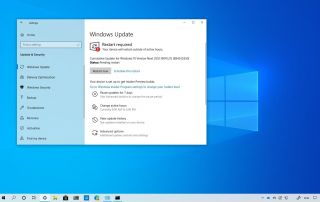 This is what's new in Windows 10's upcoming April 2020 update ...