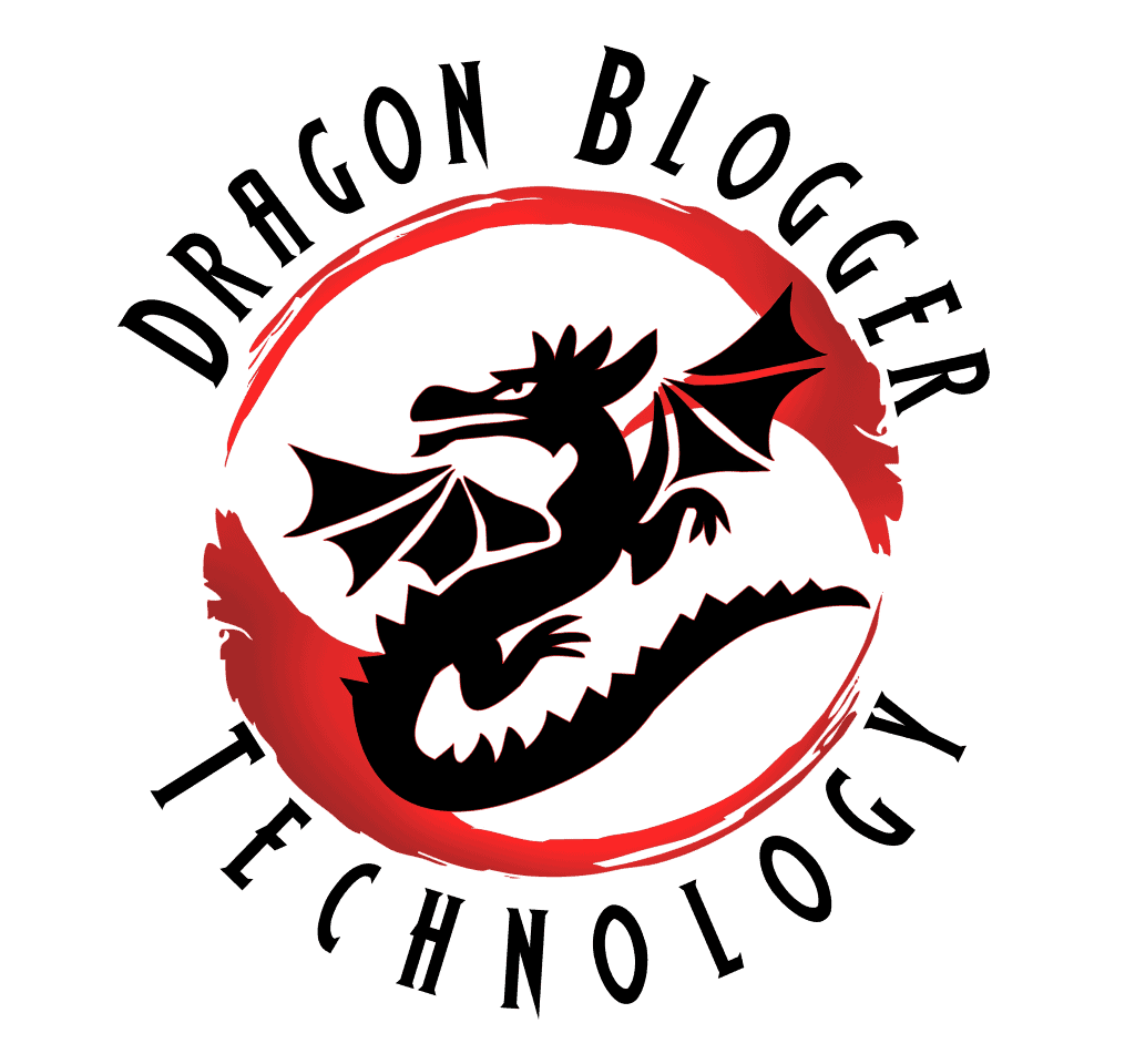 Dragon Blogger Technology