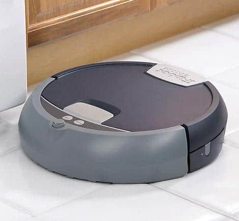 iRobot Scooba 385 – моющий робот пылесос