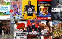 Sports Video Games