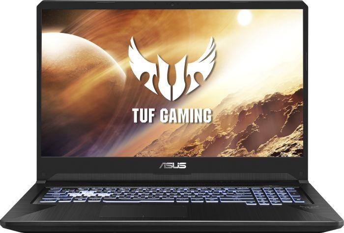 ASUS TUF Gaming FX705DT-AU078T Stealth Black