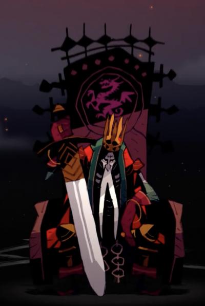 deceased emperor