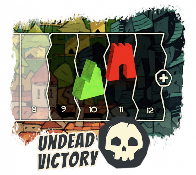 undead victory