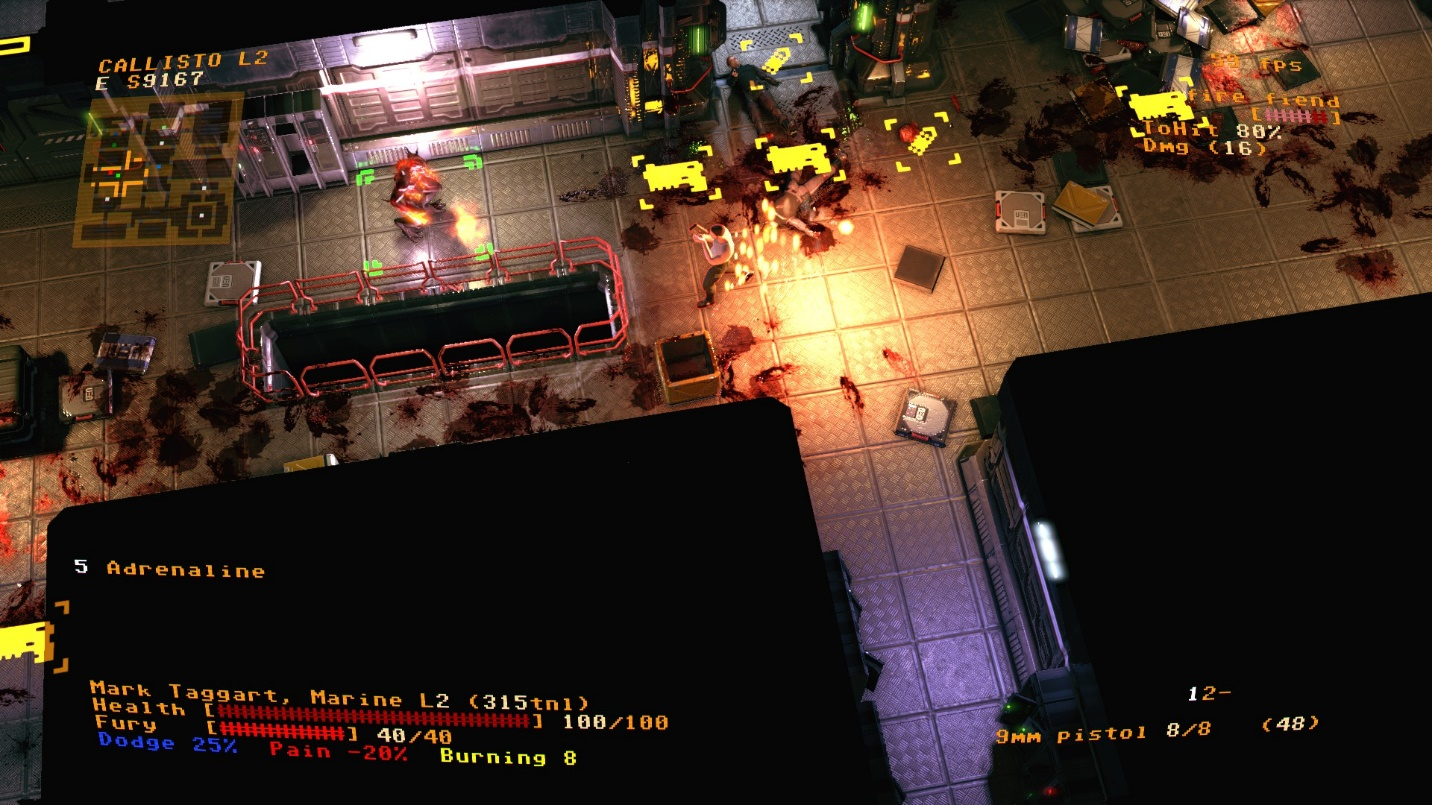 A screenshot of a video game  Description automatically generated